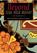 Beyond the Silk Road book cover